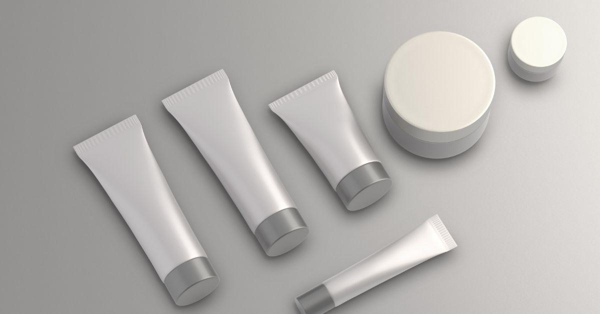 opakowania produktów kosmetycznych